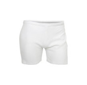 mens white trunks