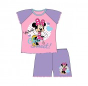 minnie mouse chic short